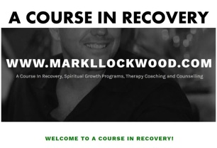 A Course In Recovery
