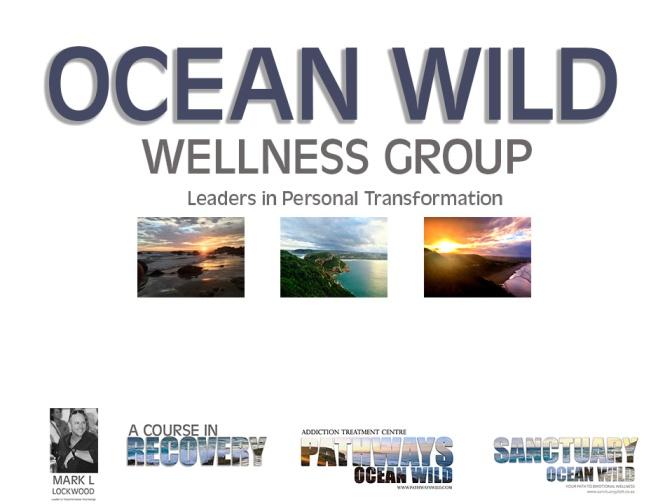 Healing Wellness Centres