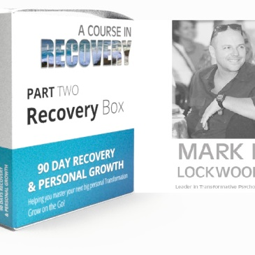 Choose a Course in Recovery