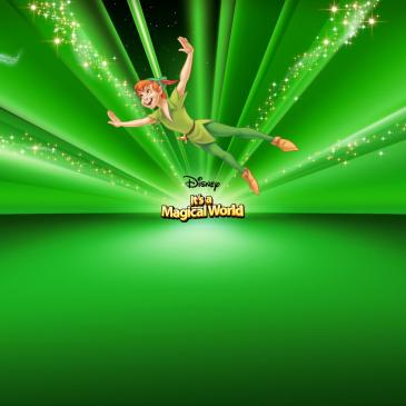 Recovering from the Peter Pan Syndrome