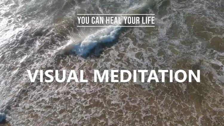 visual guided meditation