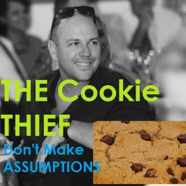 The Story of the Cookie Thief