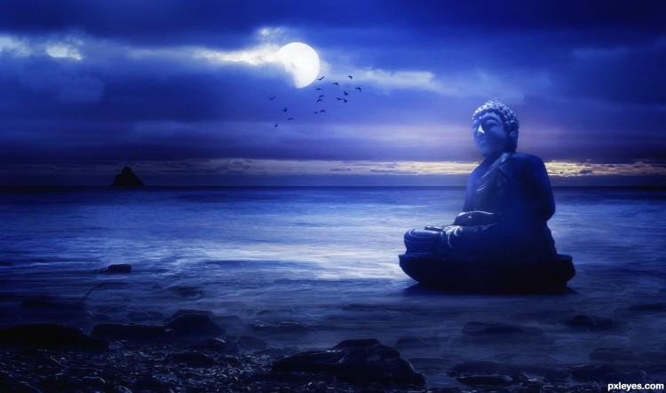 The Buddha Path to Healing Your Life