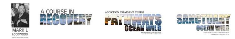 OCEAN WILD GROUP strip logo