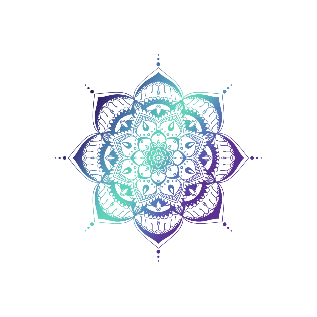 Chakra's and Contemplation